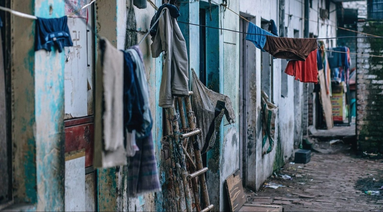 Как избавиться от нищеты история Джо Карбо