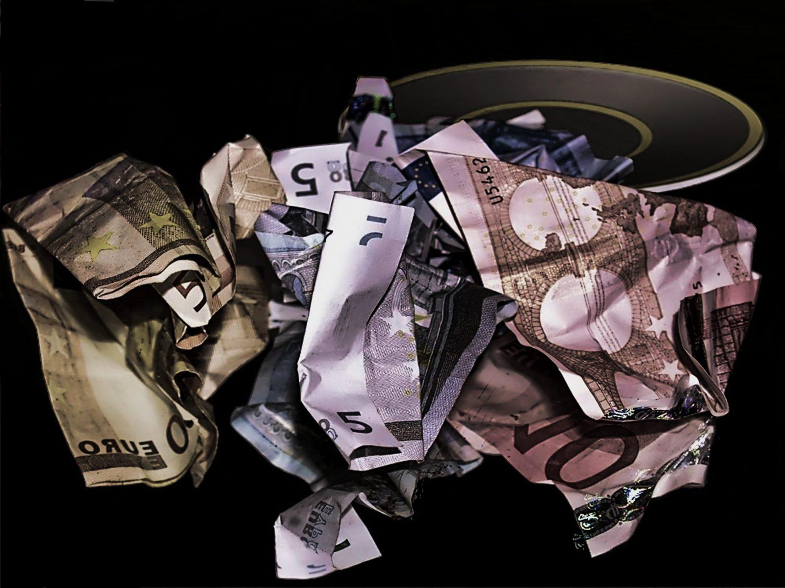 Как избавиться от нищеты и долгов и стать богатым