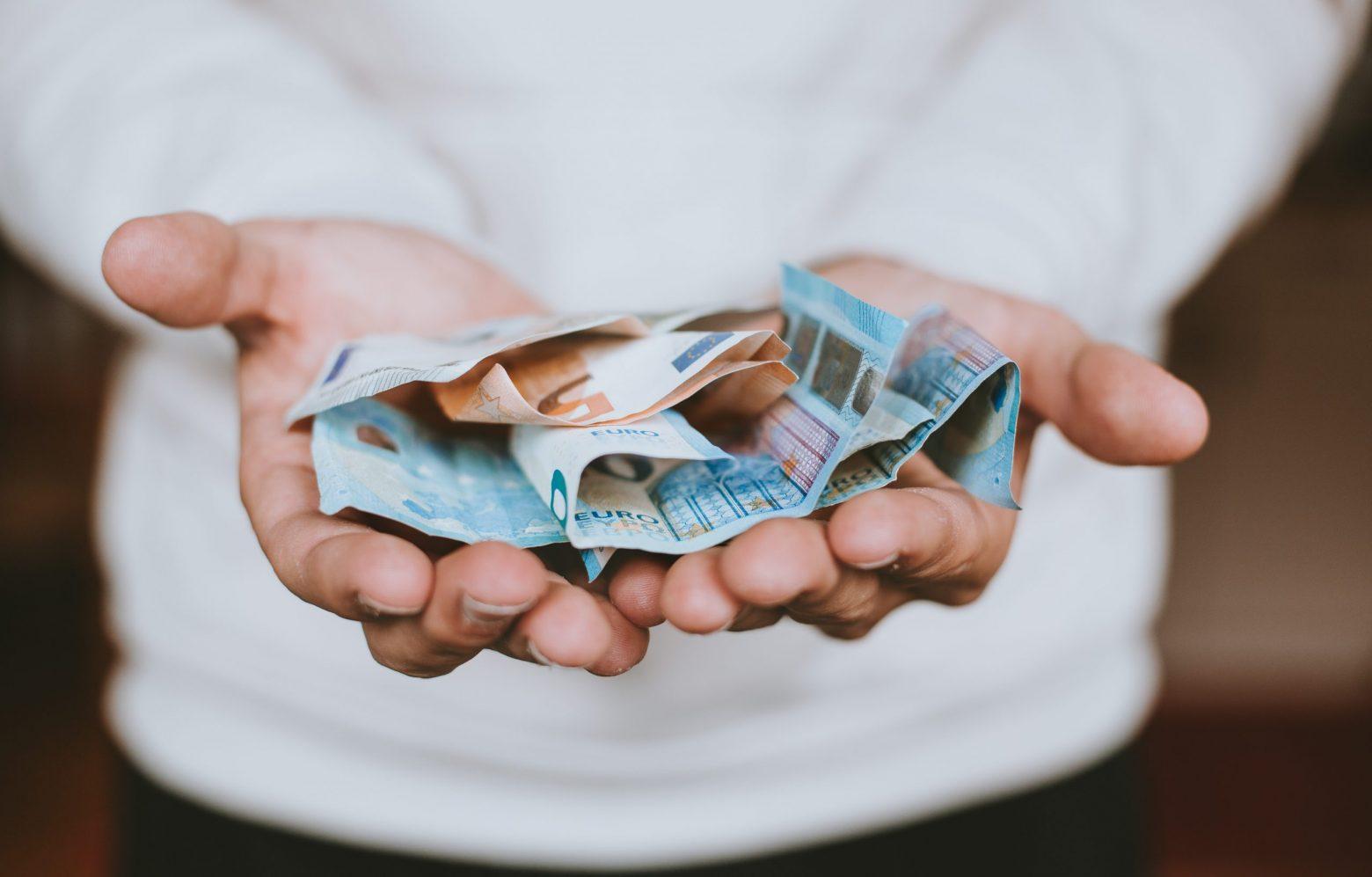 Как выйти из долгов, избавиться от нищеты и стать богатым ч. 1
