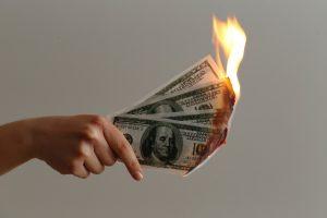 Что такое деньги. Как стать богатым