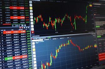 Как инвестировать деньги в акции фондового рынка