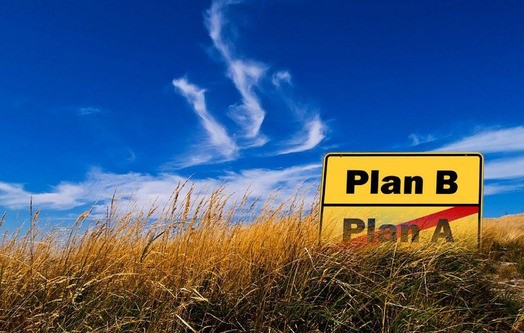 Начало бизнеса - бизнес план
