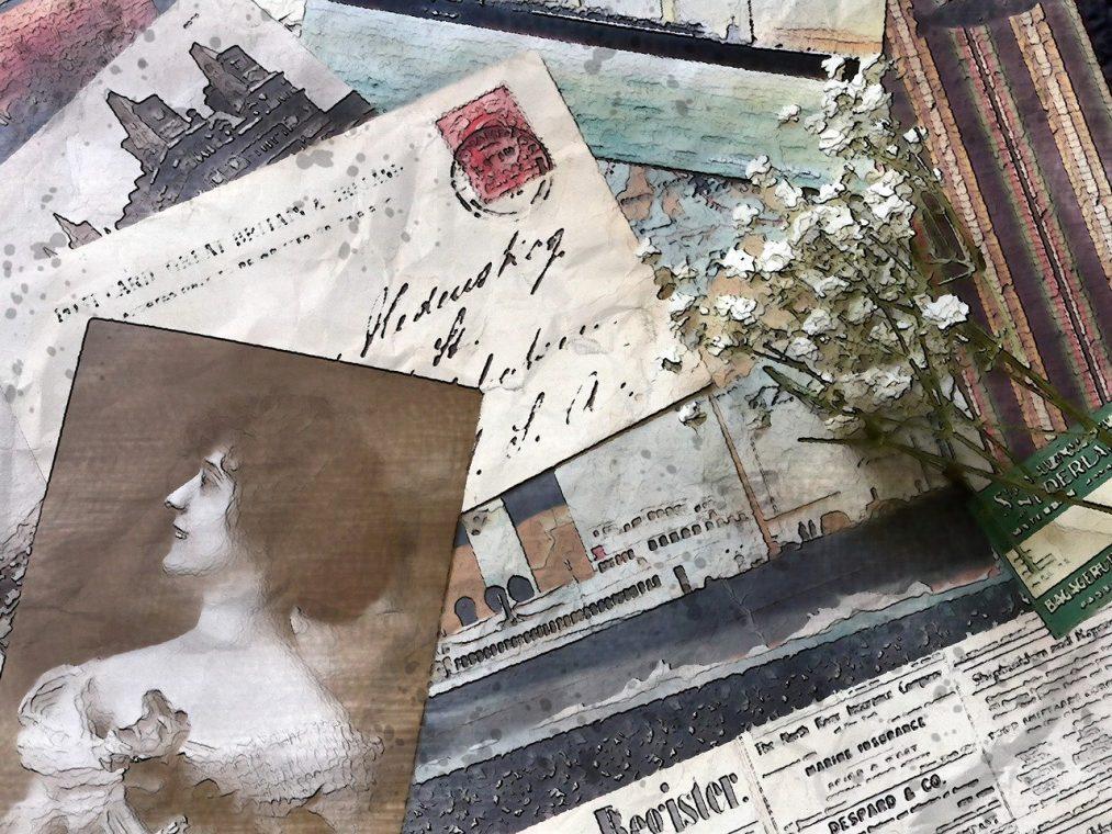 Почтовые открытки — рассылка через интернет как бизнес