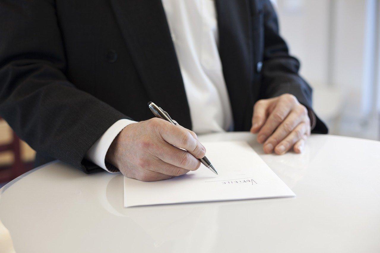 Как оформить документы на удаленную работу