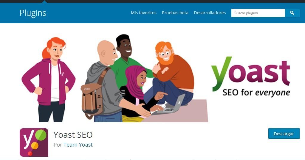 Лучшие плагины для WordPress SEO by Yoast